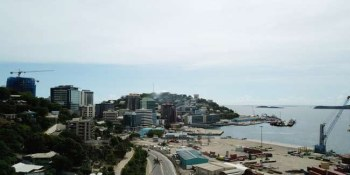 Port Moresby, Papua New Guinea