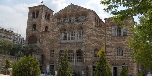 Άγιος Δημήτριος, Θεσσαλονίκη