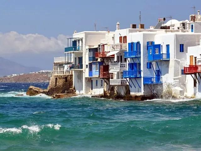 mykonos 02 - Μύκονος, Κυκλάδες, Αιγαίο, Ελλάδα