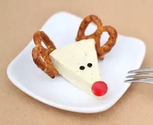Γιορτινός τάρανδος