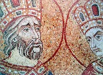 Βυζαντινή Διπλωματία και Πολιτική Ιδεολογία