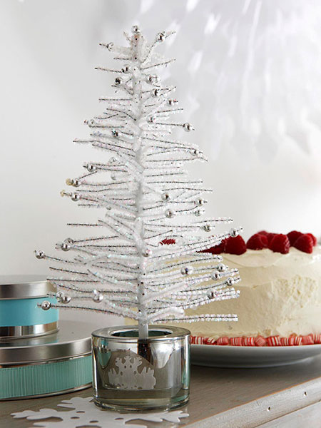 Μίνι χριστουγεννιάτικο δέντρο