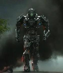 Transformers 4 - Lockdown