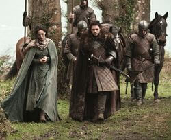 Game of Thrones: The Prince of Winterfell