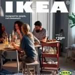 IKEA 2017 catalogue USA