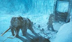 Game of Thrones: The Watchers on the Wall