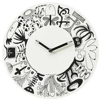 onskedrom ρολόι τοίχου ikea
