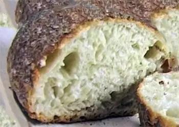 Ψωμί (της επόμενης μέρας) στη γάστρα