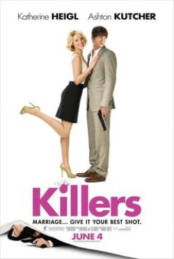 killers 2010 poster