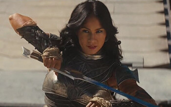 John Carter 2012 Princess of Mars