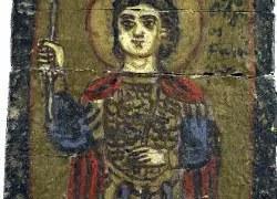 Άγιος Φανούριος – 1912, Θεόφιλος Χατζημιχαήλ