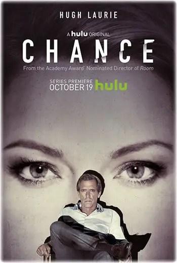 Chance - 2016-2017