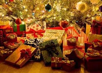 Ένα Χριστουγεννιάτικο ή Πρωτοχρονιάτικο παιχνίδι