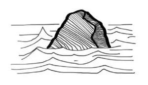Η κορυφή του Παγόβουνου