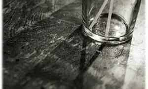 Αδειανό Ποτήρι