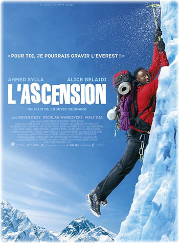 The climb - L' ascension - 2017