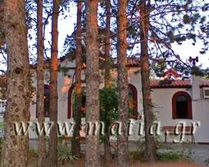 Ορεστιάδα - Αγία Παρασκευή