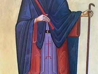 Άγιος Θεοδόσιος ο Νέος