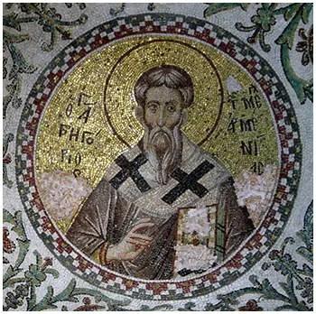 Άγιος Γρηγόριος επίσκοπος Μεγάλης Αρμενίας