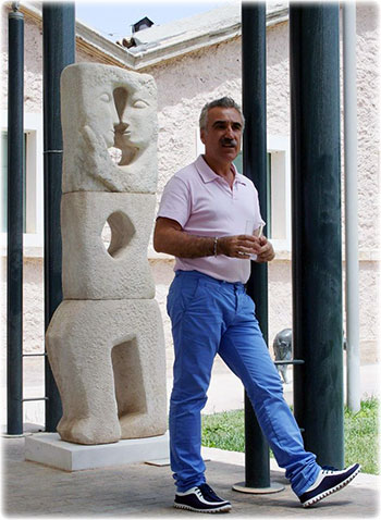 Δημήτρης Χίλιος