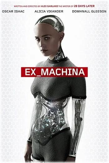 Από Μηχανής - Ex Machina