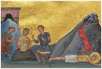 Άγιοι Φιλήμων και Άρχιππος