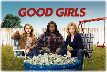 Good Girls - 2018