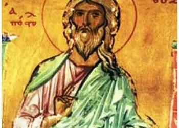 Άγιος Ιούδας ο Απόστολος ο Θεάδελφος