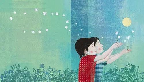 xiononifada 1 - «Η χιονονιφάδα που αγάπησε το καλοκαίρι», Χρήστος Δασκαλάκης