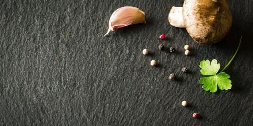 Μανιτάρια σκόρδα
