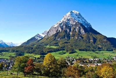 Glarus  1558538326 - Glarus, Switzerland, Europe