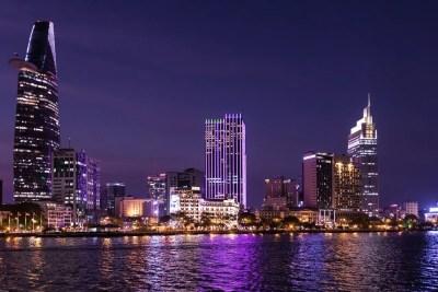 Saigon 1557934581 - Ho Chi Minh, Vietnam, Asia