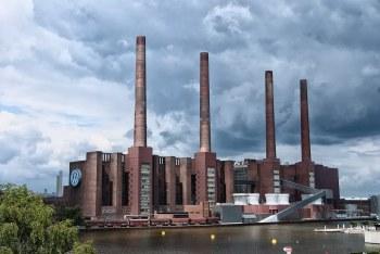 Wolfsburg,
