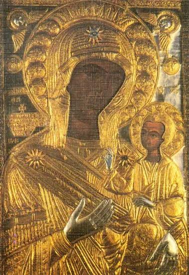 Ιερά Μονή της Παναγίας της Προυσιώτισσας