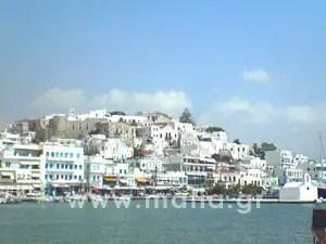 naxos 01 - Νάξος - Κυκλάδες - Αιγαίο - Ελλάδα