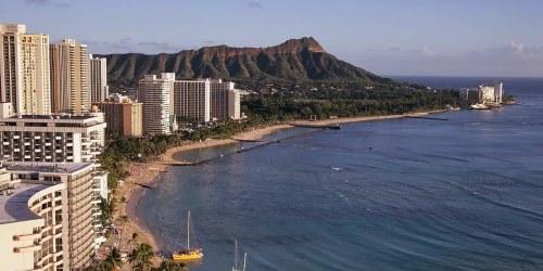Honolulu,