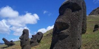 Moai, Nui