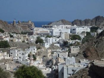 Muscat,