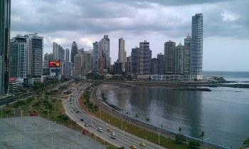 Panama, City