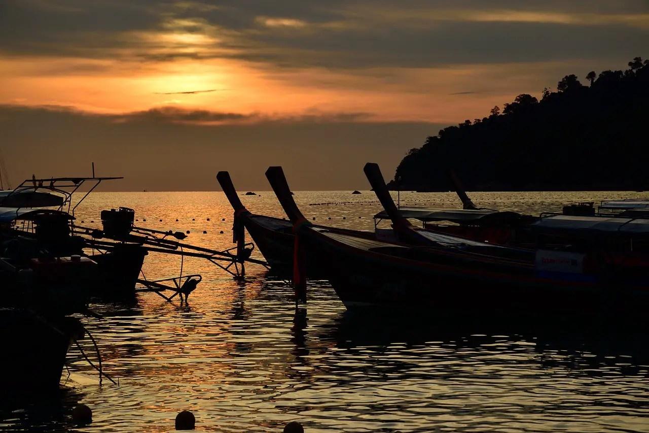 Satun, Thailand, Asia