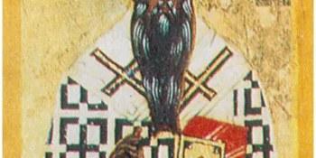 Άγιος Παγκράτιος ο επίσκοπος Ταυρομενίας