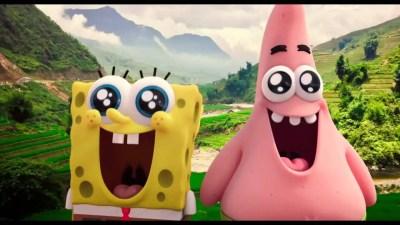 2 2 - Μπομπ Σφουγγαράκης 2: Έξω απ' τα Νερά του - The SpongeBob Movie 2: Sponge Out of Water - 2015