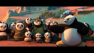 3 kung fu panda 3 2016 - Κουνγκ Φου Πάντα 3 - Kung Fu Panda 3 - 2016