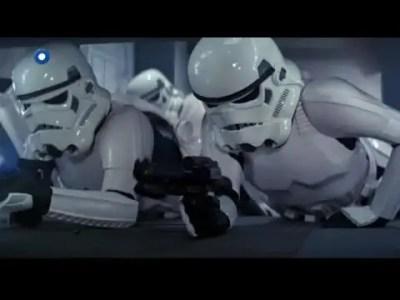 4 star war - Ο Πόλεμος των Άστρων 4: Μια Νέα Ελπίδα - Star Wars Episode IV: A New Hope - 1977