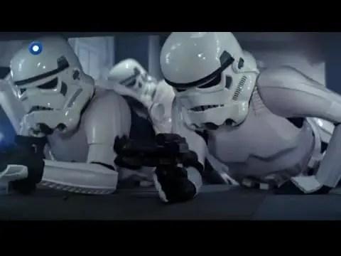 Ο Πόλεμος των Άστρων 4: Μια Νέα Ελπίδα - Star Wars Episode IV: A New Hope - 1977