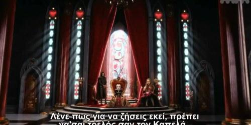 Η Αλίκη στη Χώρα των Θαυμάτων – Alice in Wonderland – 2010