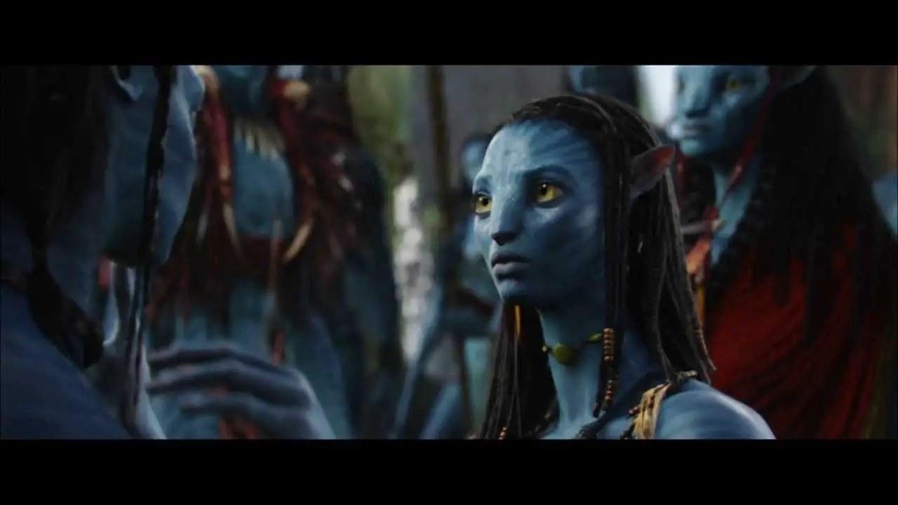 Άβαταρ – Avatar – 2009