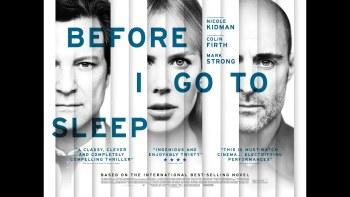 Αμνησία – Before I Go To Sleep – 2014