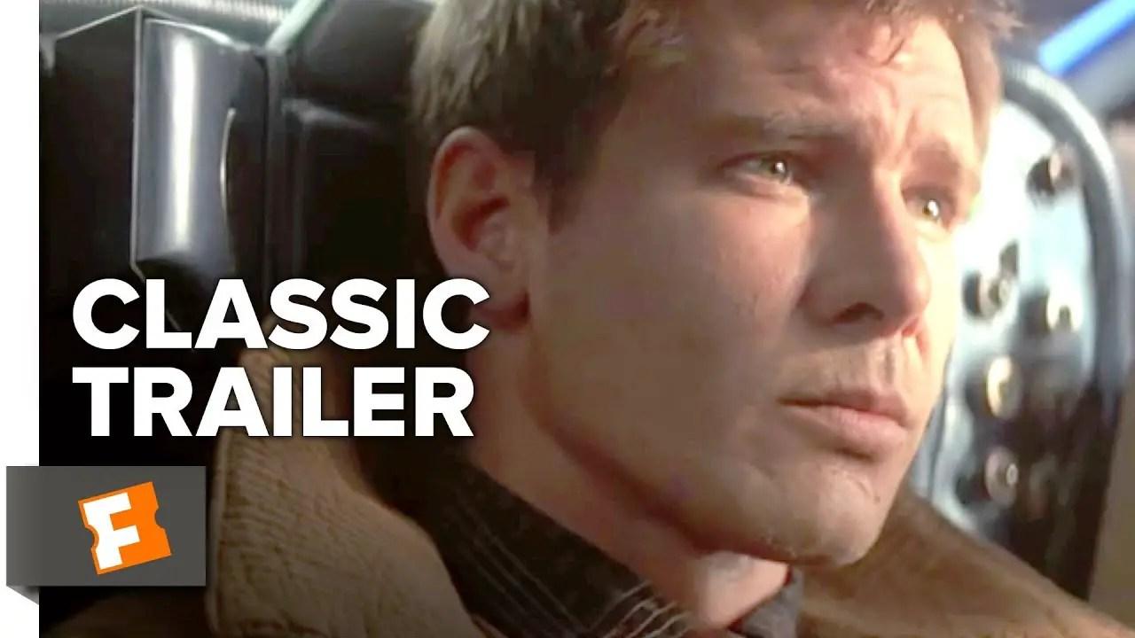 Blade Runner: Ομάδες εξόντωσης - Blade Runner - 1982
