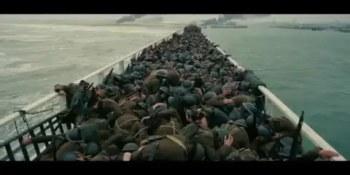 Δουνκέρκη – Dunkirk – 2017